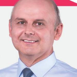 Piotr Zieliński - radny w: Dąbrowa Górnicza