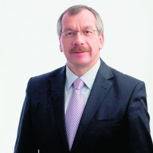 Stanisław Korfanty - radny w: Piekary Śląskie
