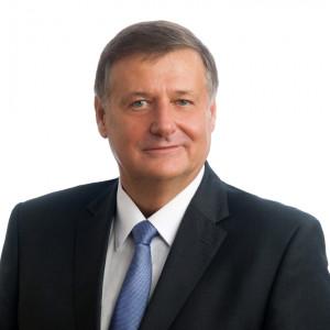 Jerzy Krauza - radny w: Piekary Śląskie
