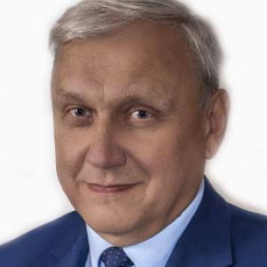 Jerzy Reszke - radny w: Dąbrowa Górnicza