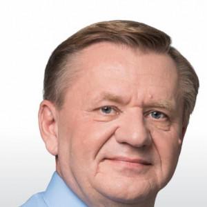 Zbigniew Podraza - radny w: Dąbrowa Górnicza