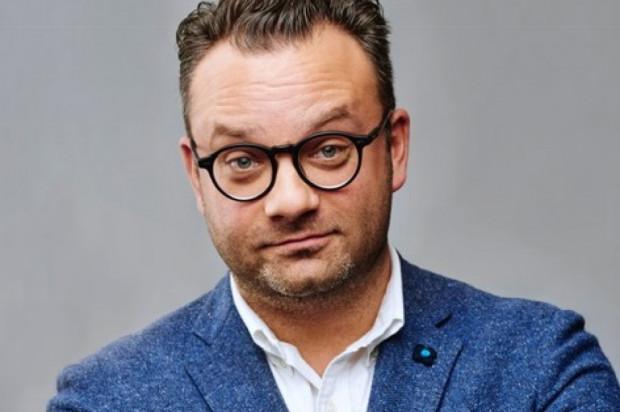 Filip Fiedorow - dyrektor marketingu, Netto Polska - sylwetka osoby z branży FMCG/handel/przemysł spożywczy