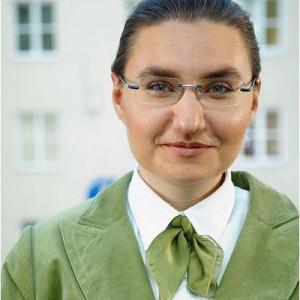 Anna Forin