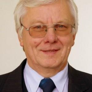 Ryszard Żukowski - radny w: Ostrołęka