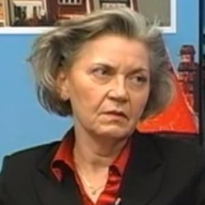 Maria Romańska - radny w: Wałbrzych