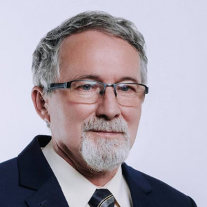 Jerzy Langer - radny w: Wałbrzych