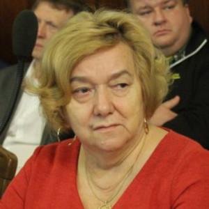 Anna Adamkiewicz - radny w: Wałbrzych
