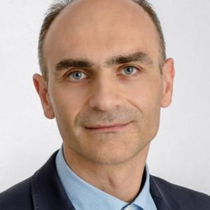 Dariusz Stawowy - radny w: Wałbrzych