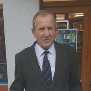 Marek Dolat - radny w: Wałbrzych