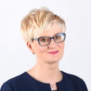 Beata Mucha - Kandydat na posła w: Okręg nr 2