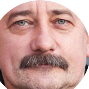 Dariusz Jaworski - radny w: Włocławek