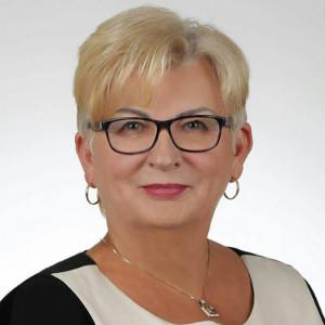 Wanda Muszalik - radny w: Włocławek