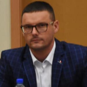 Daniel Tobjasz - radny w: Włocławek