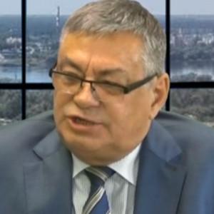 Krzysztof Grządziel - radny w: Włocławek