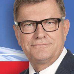 Janusz Dębczyński - radny w: Włocławek