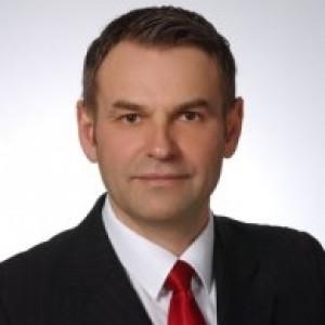Wojciech Zarzycki - radny w: Ostrołęka