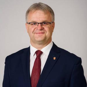 Grzegorz Milewski - radny w: Ostrołęka