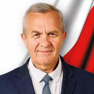 Henryk Gut - radny w: Ostrołęka