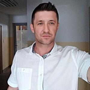 Jacek Łuba - radny w: Ostrołęka