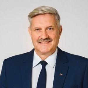 Jerzy Grabowski - radny w: Ostrołęka