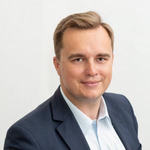 Paweł Niewiadomski - radny w: Ostrołęka