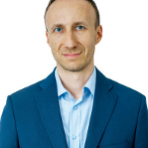 Waldemar Popielarz - radny w: Ostrołęka