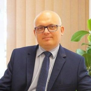 Mariusz Mierzejewski - radny w: Ostrołęka