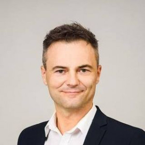 Mariusz Łuba - radny w: Ostrołęka