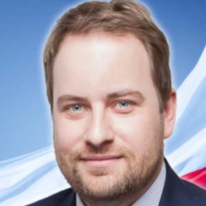 Piotr Wójcik - radny w: Tarnów
