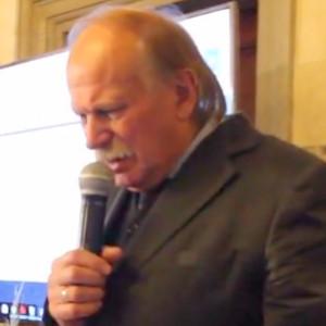 Roman Korczak - radny w: Tarnów