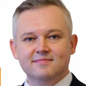 Zbigniew Kajpus - radny w: Tarnów