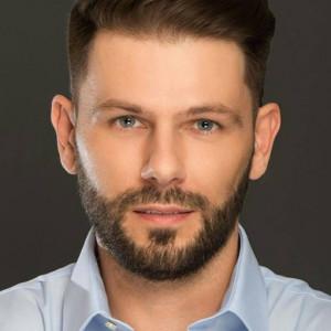 Sebastian Stepek - radny w: Tarnów