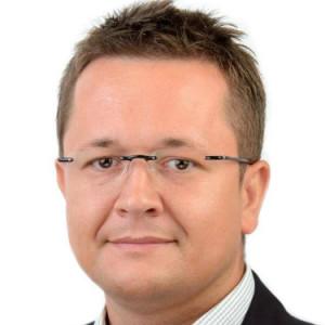 Piotr Augustyński - radny w: Tarnów