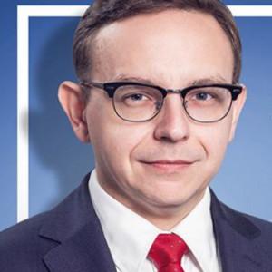 Piotr Sak - radny w: Tarnów