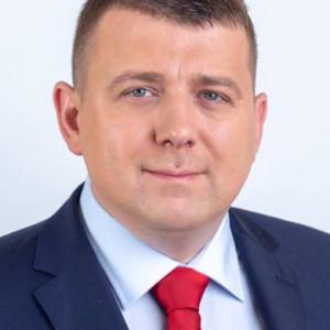 Marcin Michalik - radny w: Chorzów