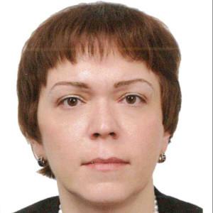Victoria  Ivanova