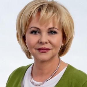 Barbara Grygorcewicz - Kandydat na posła w: Okręg nr 40