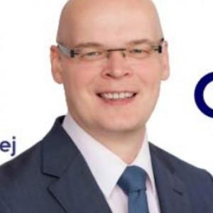 Adam Ostaszewski - Kandydat na posła w: Okręg nr 40