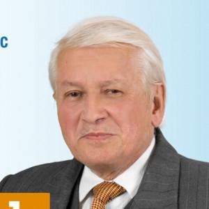 Henryk Kurek - radny w: Świętochłowice