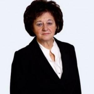 Gerda Król - radny w: Świętochłowice