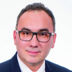 Mariusz Kubas - radny w: Świętochłowice