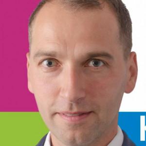 Piotr Kościelny - kandydat na prezydenta w miejscowości Kalisz w wyborach samorządowych 2018