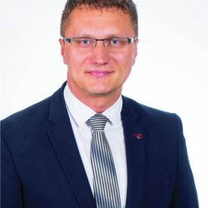 Zbigniew Nowak - radny w: Świętochłowice