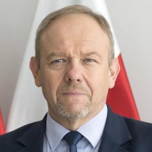 Jerzy Kozłowski - kandydat na prezydenta w miejscowości Kalisz w wyborach samorządowych 2018
