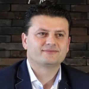 Eskan Darwich - radny w: Kalisz