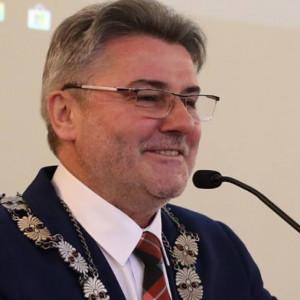 Janusz Pęcherz