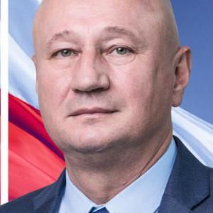 Sławomir Lasiecki - radny w: Kalisz