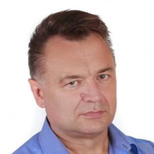 Piotr Mroziński - radny w: Kalisz