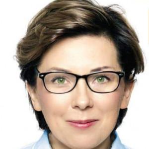 Barbara Oliwiecka - radny w: Kalisz