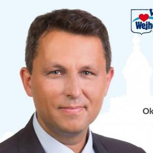 Paweł Formela - radny w: Wejherowo